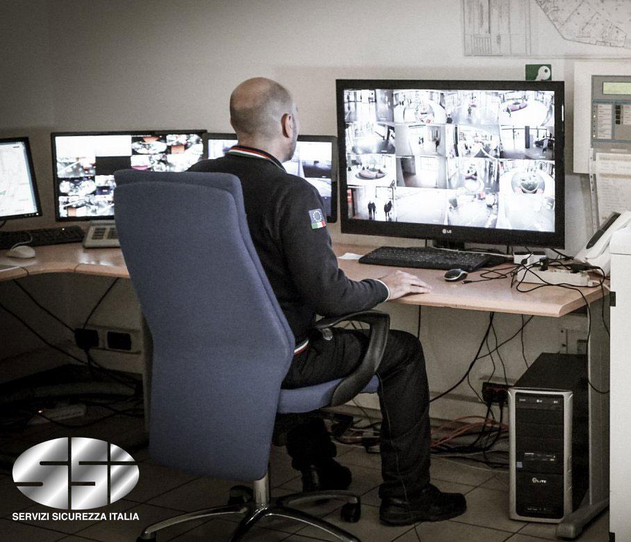 impianti sicurezza videosorveglianza