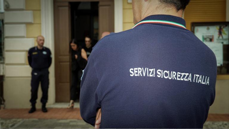 SSI - in servizio operativo