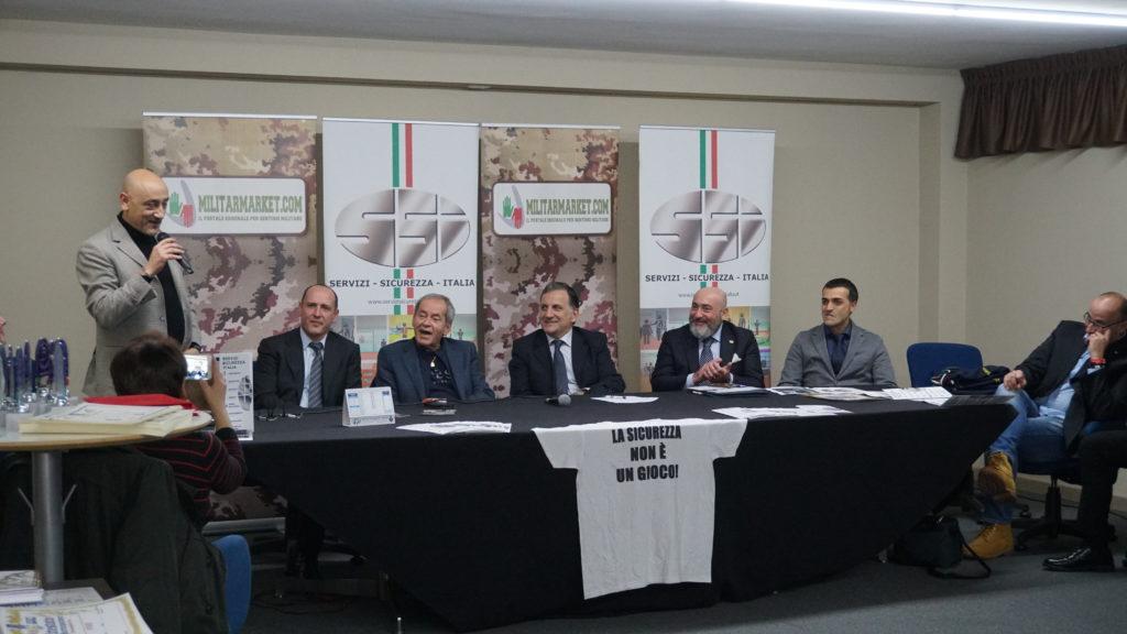 servizi sicurezza italia azienda