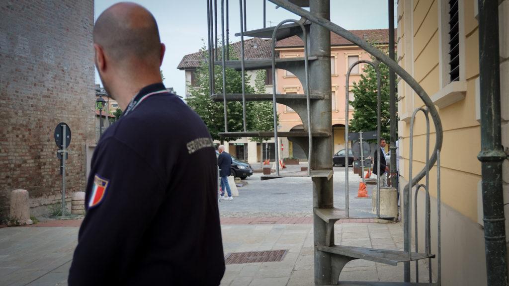 servizi sicurezza nei musei