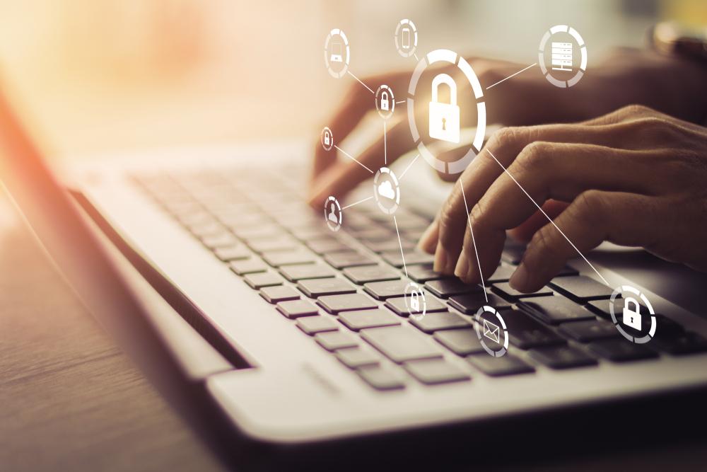 CYBER SECURITY - servizi sicurezza privata