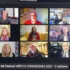 ANCHE IL NEUROSCIENZATO GIULIO DEANGELI TRA LE ECCELLENZE DEL MEDITERRANEO, SERVIZI SICUREZZA ITALIA PARTNER DEL FESTIVAL