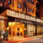 Completato il restyling dell'Hotel Beverly Hills Rome, rinnovata la fiducia a Servizi Sicurezza Italia